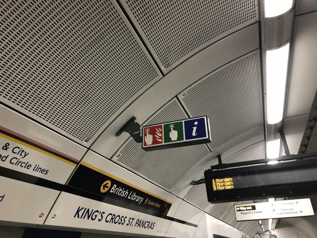 acoustic insulation panels - London Underground (10)